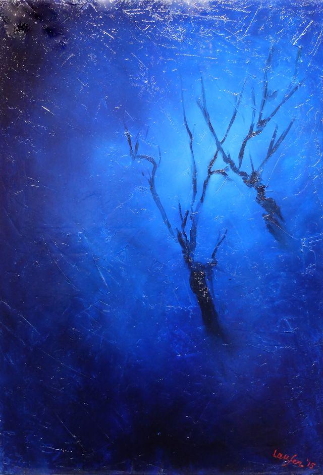 Naissance de Ciel (arbre 2)