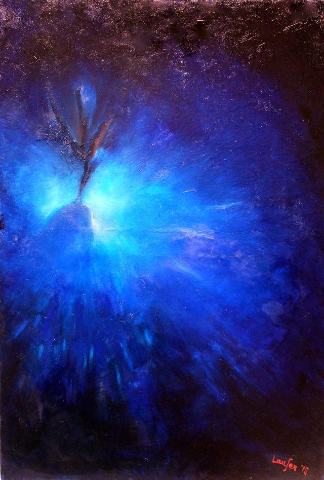 Naissance de Ciel (arbre 3)