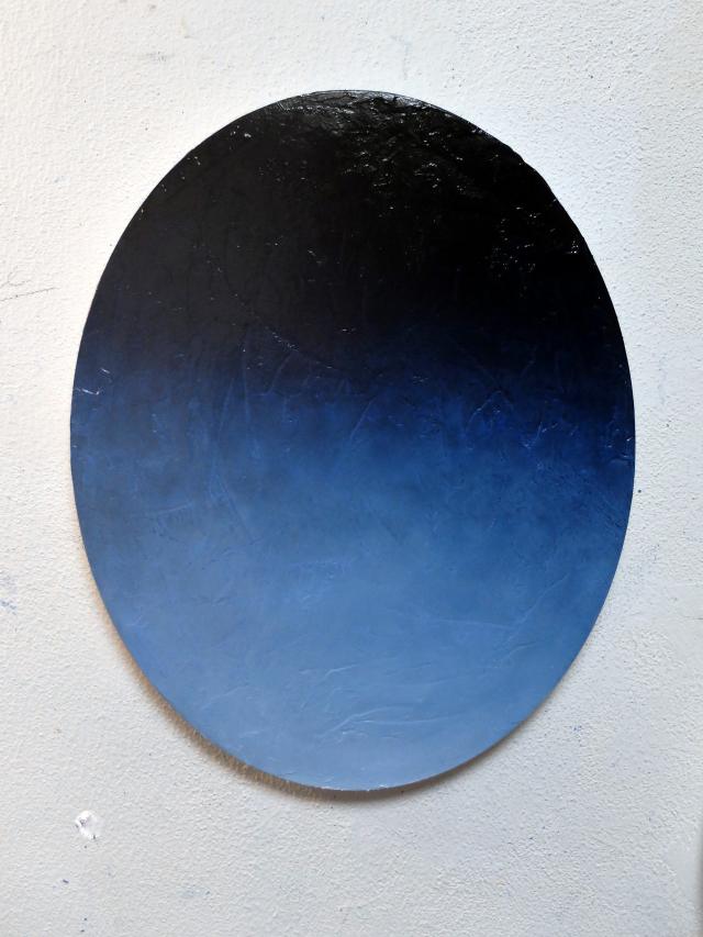 Nuancier, #22 (ovale II)